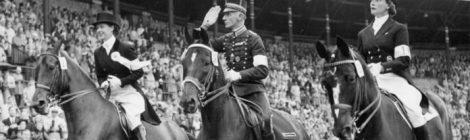#Recordando / Entre Juegos Olímpicos y cuarentenas: Estocolmo 1956