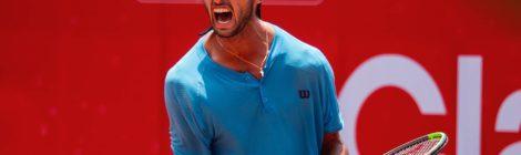 #Tenis / Thiago Tirante y el desafío de asentarse en el circuito profesional
