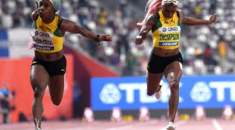 Sha'Carri y otras historias de atletismo (breve guía)