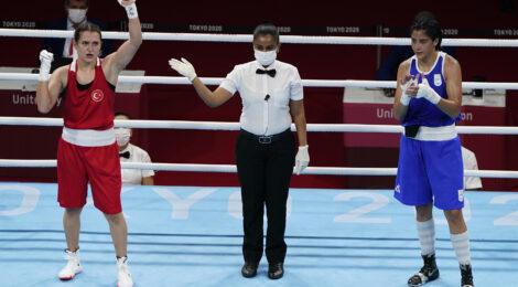 Qué será de ti, boxeo argentino