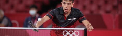 """Horacio Cifuentes: """"Al nivel que jugué seguramente voy a tener más Juegos Olímpicos"""""""