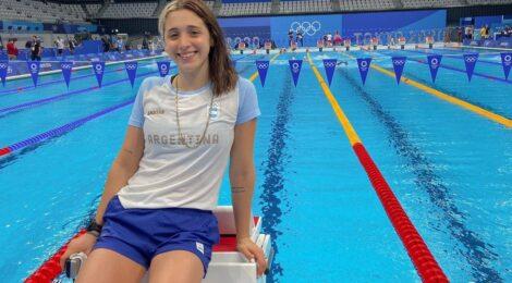 Breve guía de la natación olímpica