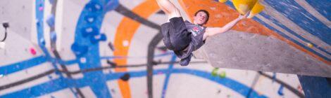 Raros deportes nuevos: una introducción a la escalada